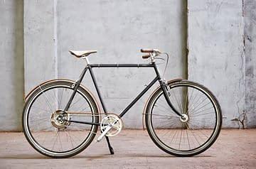Roetz bike