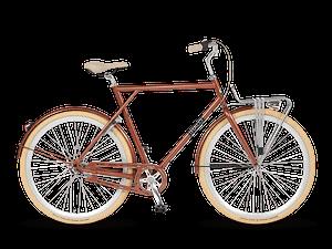 GAEV fiets