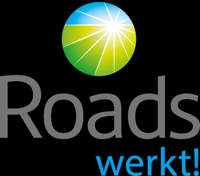 roads werkt logo
